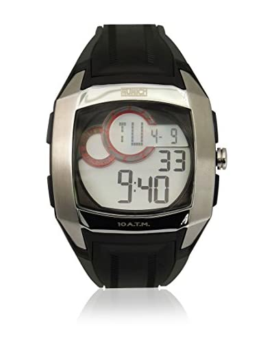 MUNICH 10 ATM Reloj con movimiento cuarzo japonés Man Mu+128.1A  45 x 50 mm
