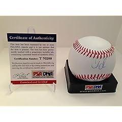 Signed Cody Ross Ball - ARIZONA DIAMONDBACKS COA - PSA DNA Certified - Autographed...
