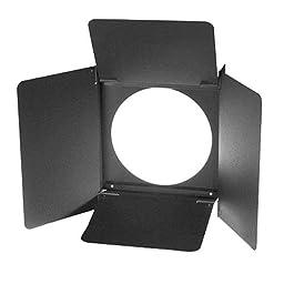 Elinchrom Aluminum Barndoor Set for 21cm/8.27\