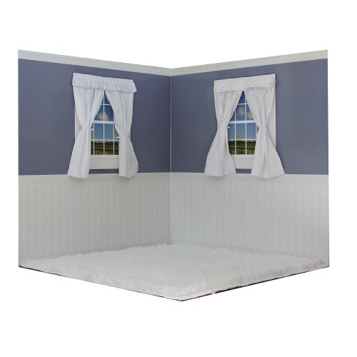 12 Inch Doll Furniture front-1055508