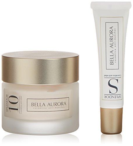 Bella Aurora Crema Rigenerante SPF15 + Contorno Occhi - 1 Pack