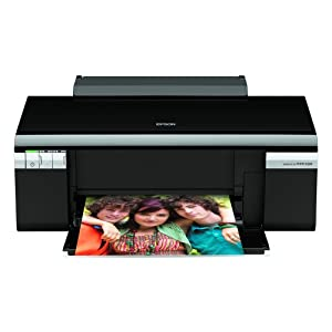 Epson Stylus Photo R280 Ultra Hi Definition Photo Printer C11c691201