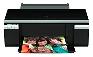 Epson Stylus Photo R280 Ultra Hi-Definition Photo Printer (C11C691201)