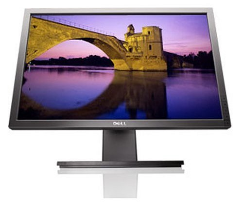 "Dell P2210 22"" Wide Lcd Monitor"