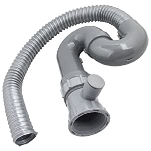 Amazon Com Bathroom Kitchen Gray Plastic Flexible Sink