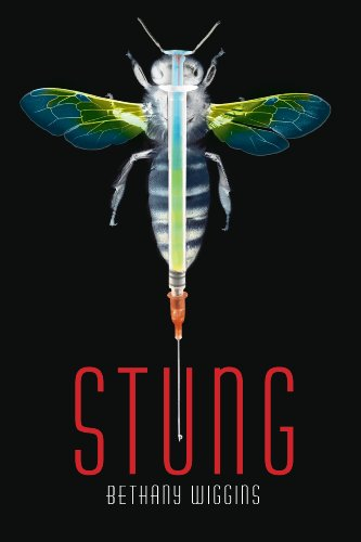 Kids on Fire – Stung & Cured: Future Dystopia For Tweens