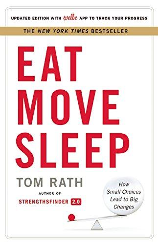 Eat Move Sleep - Tim Rath