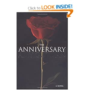 The Anniversary - Amy Gutman