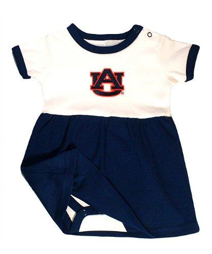 Auburn Tigers Baby esie Dress Apparel Accessories