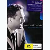 Michael Buble Caught In The Act 2006 Australian 2-disc CD/DVD set 7599386622
