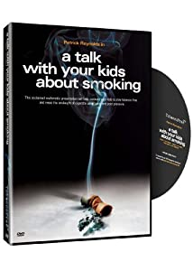 A Talk With Your Kids About Smoking - A Family DVD for Grades 6 - 12(2007) [Import]