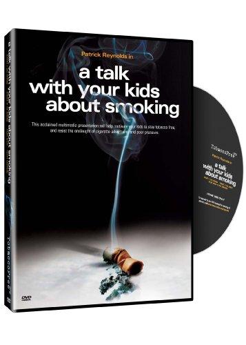 Anti-Smoking for Kids