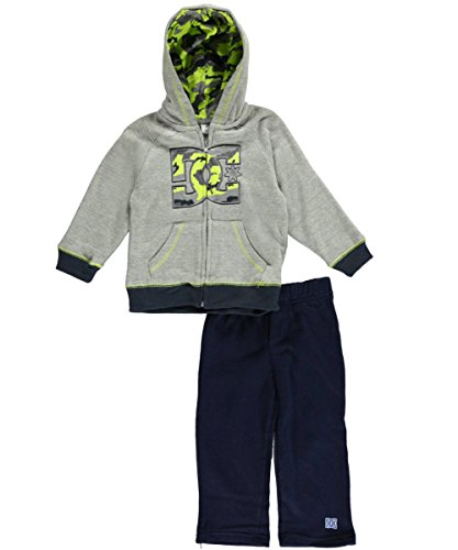 Dc Baby Clothes front-696641
