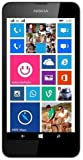 Nokia Lumia 630 (White, Dual SIM)