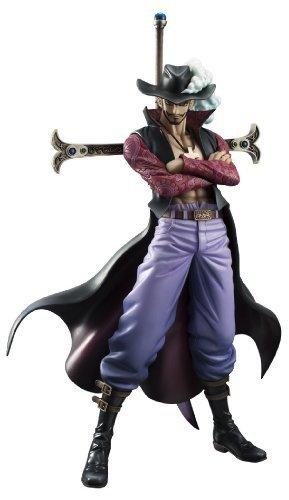 Megahouse One Piece P.O.P. Captain Kid Neo-Max EX Model PVC Figure
