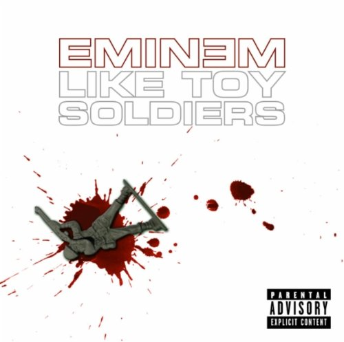 Eminem - Like Toy Soldiers - Zortam Music