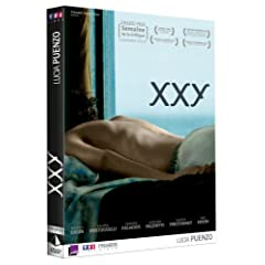 XXY - Lucia Puenzo