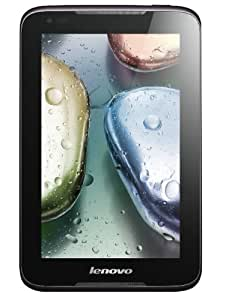 Lenovo Ideatab A1000 Tablet (4GB, WiFi, Voice Calling), Black