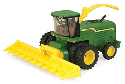 Ertl Collectibles John Deere 7780 Forage Harvester (1/64 Scale)