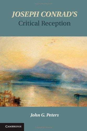 Joseph Conrad's Critical Reception
