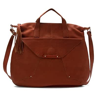 Hobo Women's Calaveras Cognac Soft Tumbled: Handbags: Amazon.com