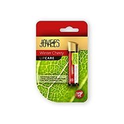 Jovees Lip Care, Winter Cherry, 4g