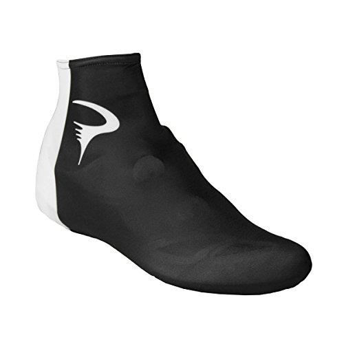 Pinarello 2015 Lycra Cycling Shoe Cover - pi-s4-lysc-pina