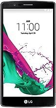 "LG G4 H815 32GB 4G Titanio - Smartphone (13,97 cm (5.5""), 2560 x 1440 Pixeles, IPS, 1,8 GHz, Qualcomm Snapdragon, 3072 MB) (importado)"