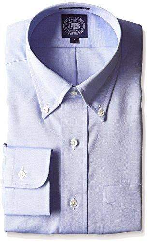 (ジェイ・プレス)J.PRESS プレミアムプリーツ80/2ピンオックス ボタンダウンシャツ