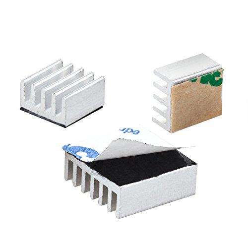 trixes-raspberry-pi-aluminium-air-cooling-heatsink-set