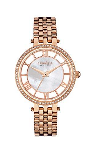 Caravelle New York Reloj de mujer 44L171