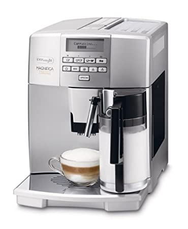 DeLonghi ESAM04.350.S Coffee Machine