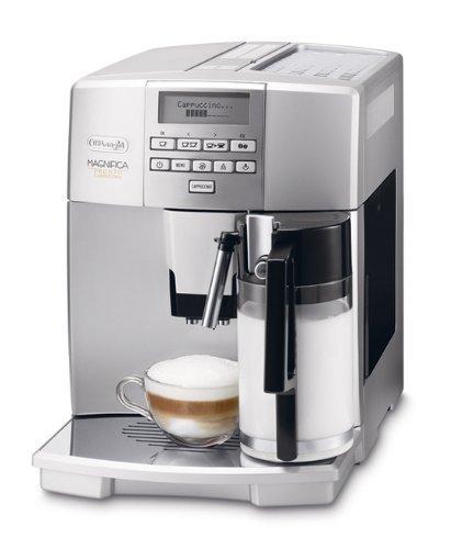 Kaffeevollautomat ESAM 04.350.S thumbnail