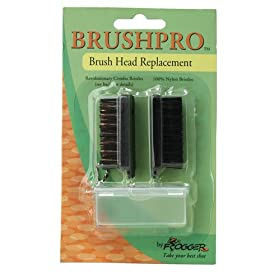Frogger BrushPro Replacement Heads