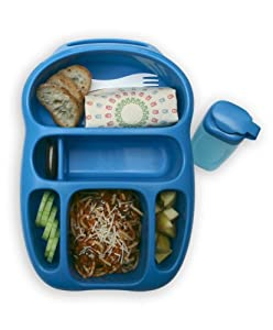 Goodbyn Lunchbox, Blue