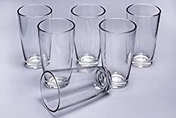 UG-340 Set Of 6 Tumbler Set