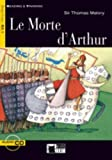 Image of Le Morte D'Arthur [With CD (Audio)] (Reading & Training: Step 4)