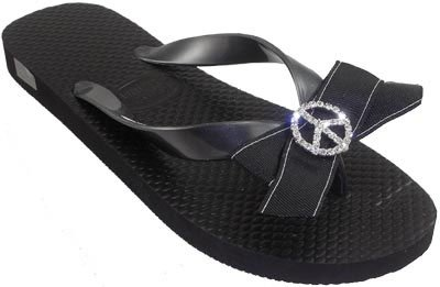 14ae9dd6a64bba Special Price at Amazon Click to See Price. Description. Jamie Kreitman  Original Design  Flip Flops ...