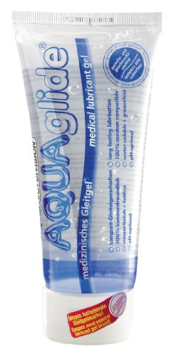 Joydivision Aquaglide 200 ml