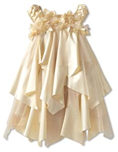 Biscotti Girls 2-6X Glimmer Short Sleeve Dress from Biscotti