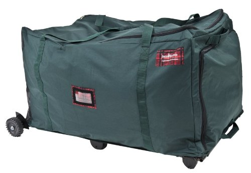 TreeKeeper Tree Storage Duffel, fits 6 to 9-Foot Trees