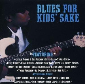 Blues For Kids' Sake