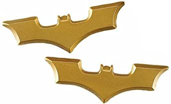 Rubies Costume Company Unisex Adult The Dark Knight Rises Batman Batarangs