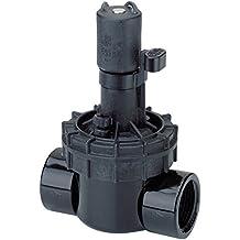 Toro 53709 1-Inch Jar Top Underground Sprinkler System Valve With Flow Control