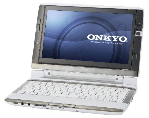 オンキヨー(ソーテック) ONKYO Personal Mobile DX1007A5 DX1007A5