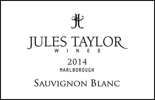2014 Jules Taylor Marlborough Sauvignon Blanc 750 Ml