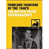Fabulous Fashions Of The 1940s (DVD)