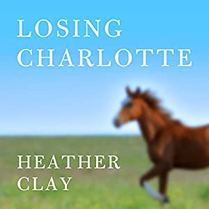 Losing Charlotte Audiobook