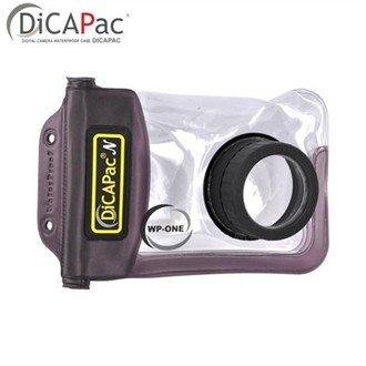 2013年NEWパッケージモデル。デジタルカメラ専用防水ケース DiCAPac N WP-ONE [旧モデル WP-110/WP-310/WP-410 対応サイズを統合(NEWパッケージモデル)