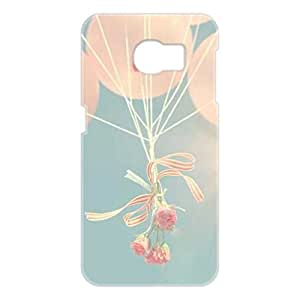 a AND b Designer Printed Mobile Back Cover / Back Case For Samsung Galaxy S6 Edge (SG_S6_3D_3228)